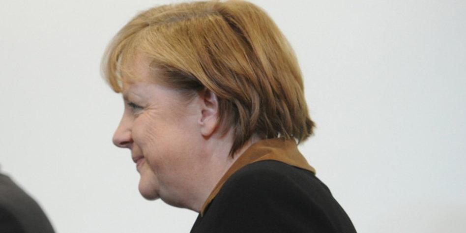 Angela Merkel Vorfahren