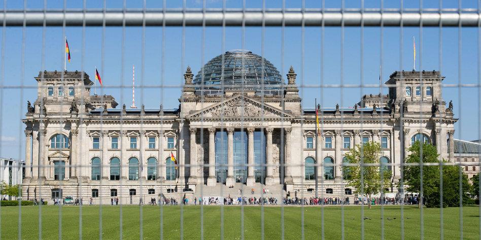 Elefantenrunde 2021 Bundestagswahl