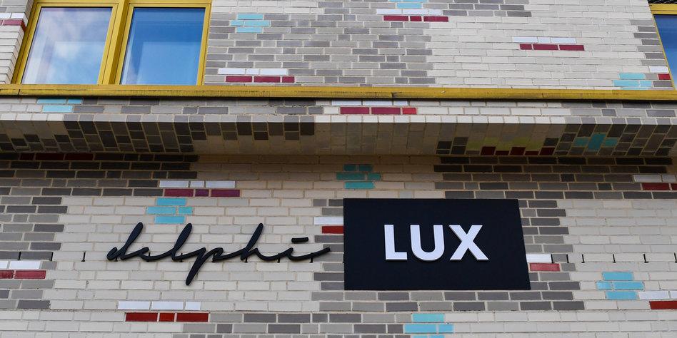Programm Delphi Lux