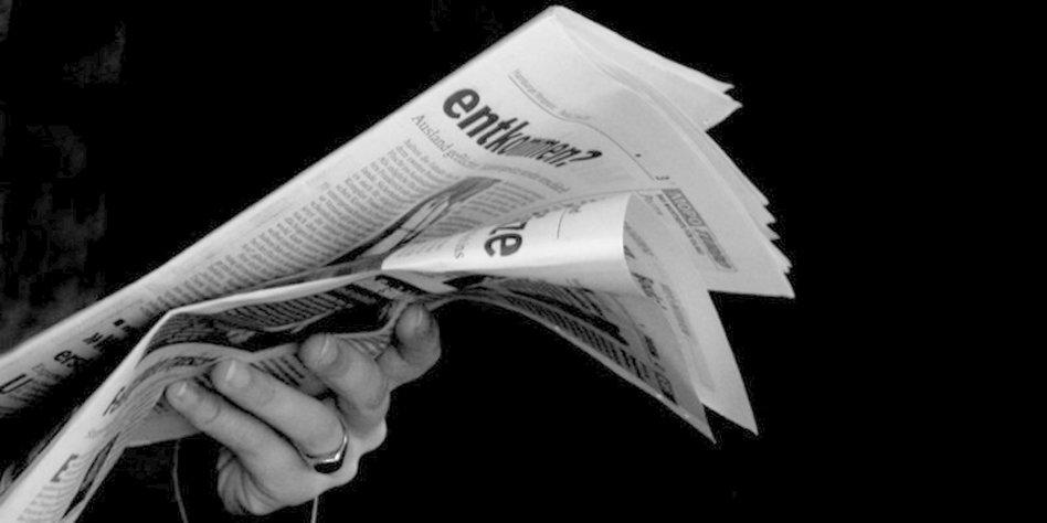 Frauenquote im journalismus der spiegel ist dagegen for Spiegel wochenzeitung