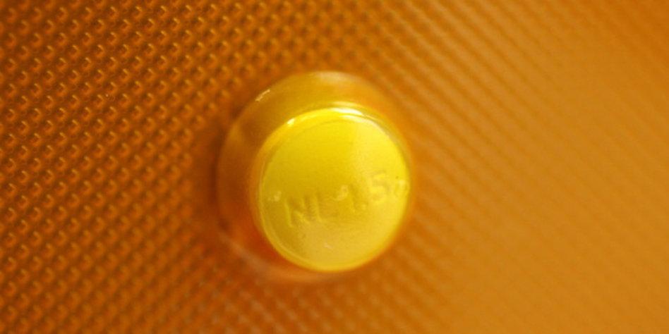 2 mal pille danach in einem zyklus