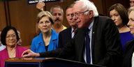 Debatte US-Demokraten: Jenseits der Selbstkritik