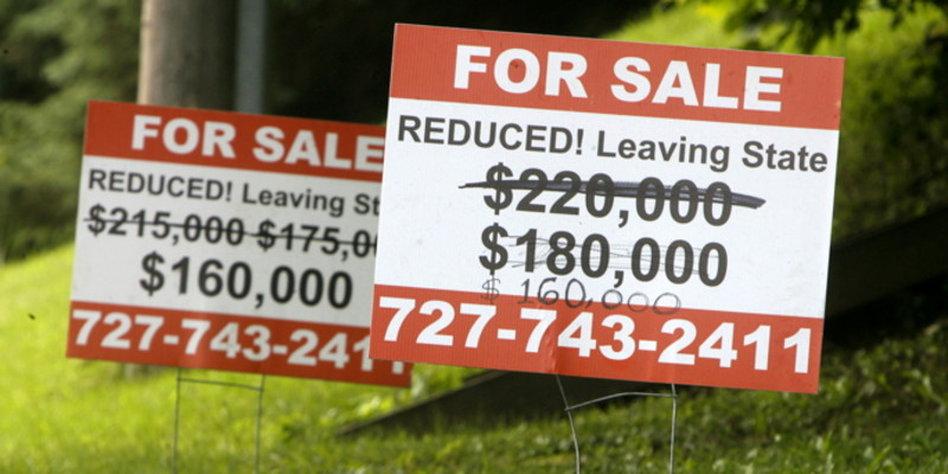 platzt jetzt die immobilienblase