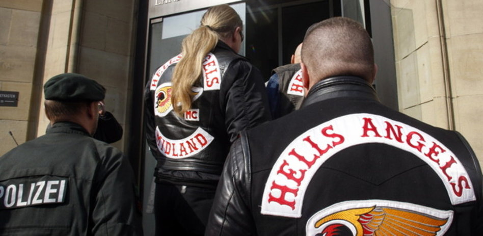Hells Angels Kiel