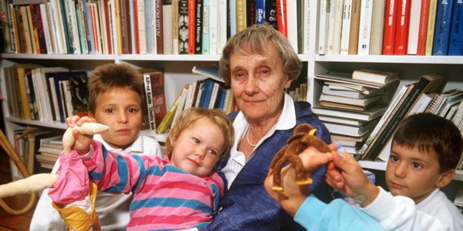 Astrid Lindgren Kinder