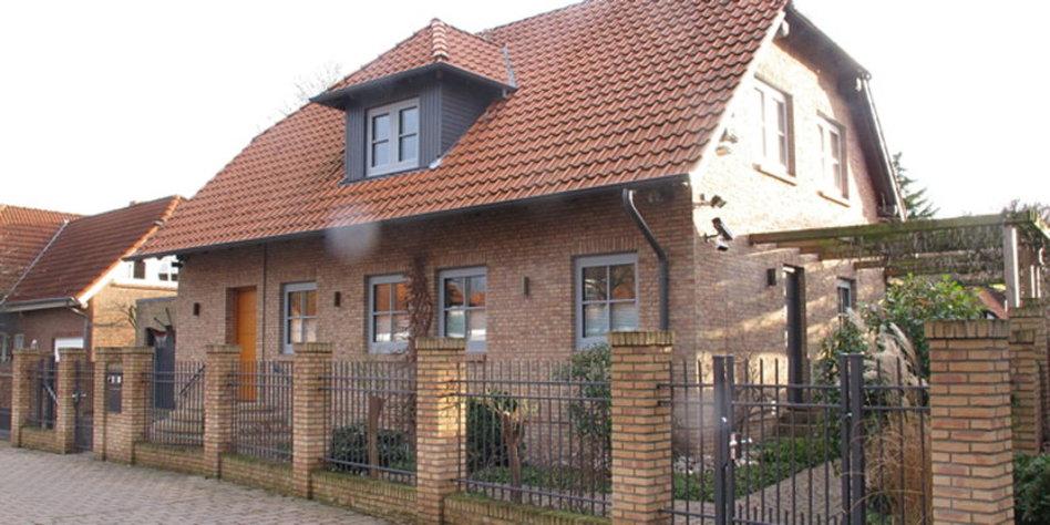 Christian Wulff Haus