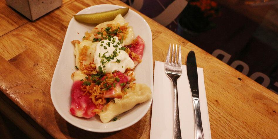 Polnisches Restaurant in Berlin: Endlich saure Mehlsuppe