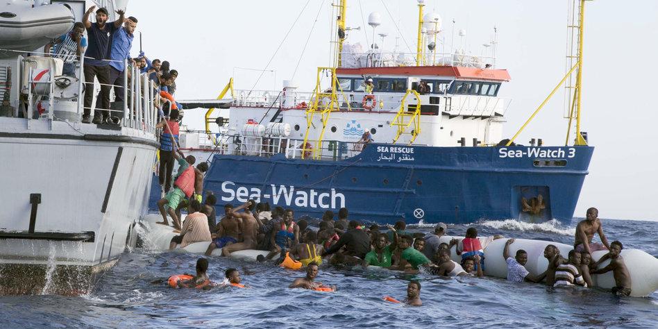 sea watch - photo #19