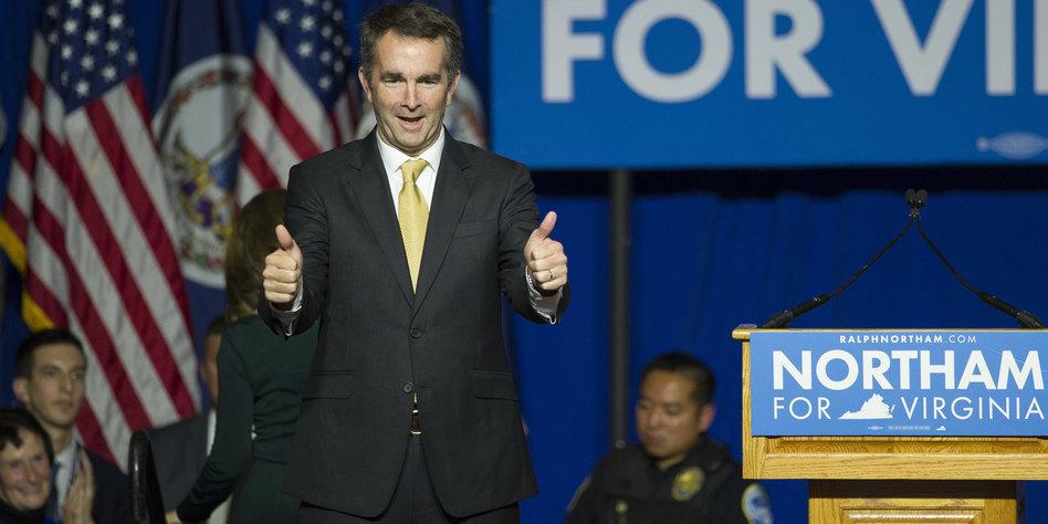 gouverneur von new york