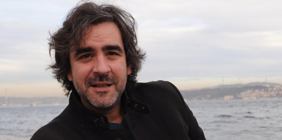 Deniz Yücel über Die Absurdität Der Haft Klagt Mich Endlich An Tazde