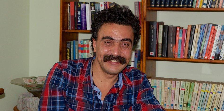 Der Rechtsanwalt Selcuk Kozagacli