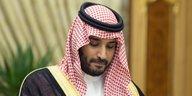 Debatte Saudi-Arabiens Kronprinz: Game of Thrones