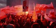 """Ministerpräsident Woidke über Polen: """"Ganz viele kleine Dinge helfen"""""""