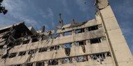 Anti-IS-Koalition im Irak: US-Luftangriffe töteten viele Zivilisten