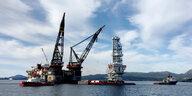 Norwegens Staatsfonds plant Öl-Ausstieg: Öl und Gas sind nicht profitabel genug