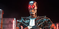 UN-Gespräche über Killerroboter: Militärmächte verhindern ein Verbot