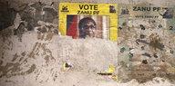 Politischer Wechsel in Simbabwe: Mugabe formal abgesetzt
