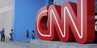 Megafusion in USA gestoppt: Mit CNN kein Deal