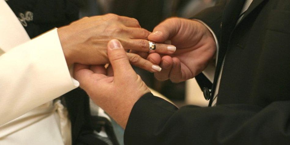 Sollte ein Christ einen Nichtchristen heiraten?