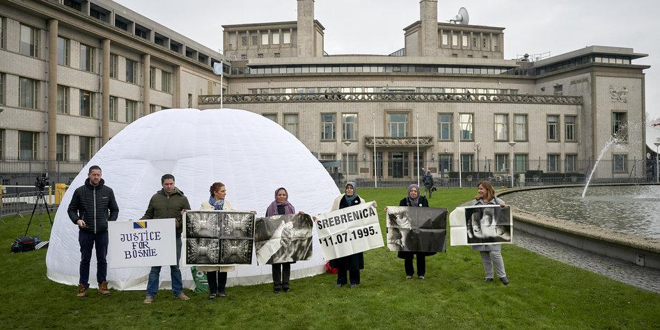 Urteil Den Haag 3.2.2012