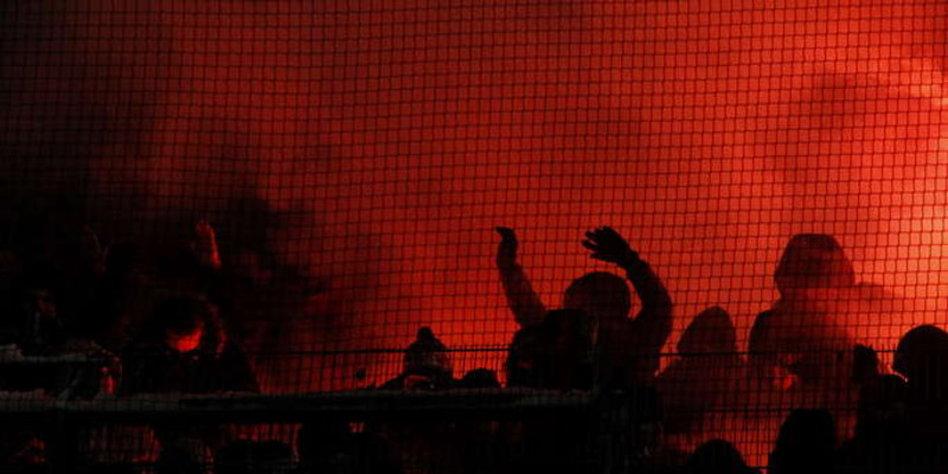 gefahren pyrotechnik stadion