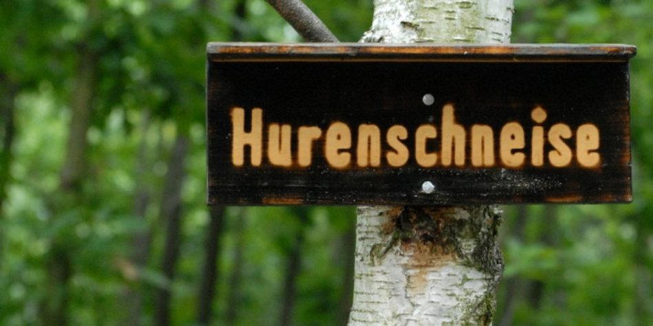 Strassenstrich ungarn