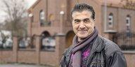 """AfD-Politiker mit Migrationsgeschichte: Gegen einen """"Hippie-Staat"""""""