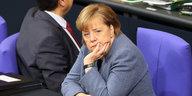 Kommentar Koalitionsbildung: Nach Merkel kommt Merkel