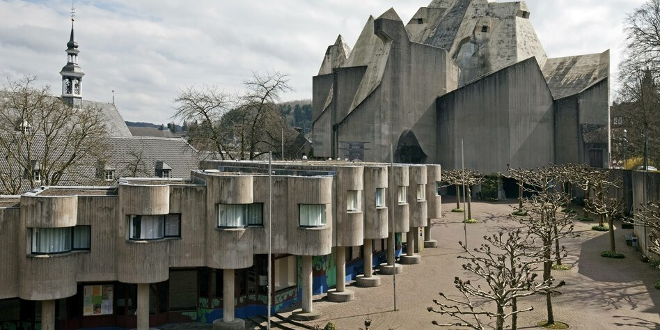Architekturausstellung in frankfurt m zur rettung der for Frankfurt architekturmuseum