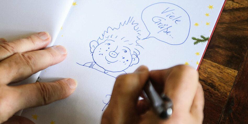 Paul Maar wird 80: Fakten über den berühmten Kinderbuchautor