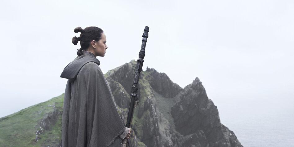 stirbt luke skywalker in star wars 8