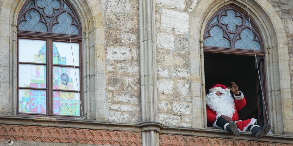 Alte Weihnachtskalender.Taz Adventskalender 15 Achtsamkeit Für Alte Menschen Taz De