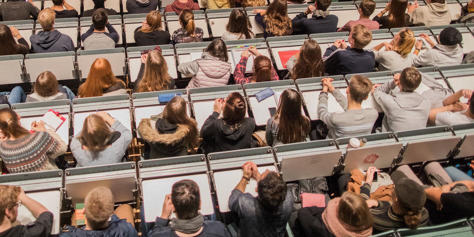 Studienplatzvergabe für Medizin zum Teil verfassungswidrig