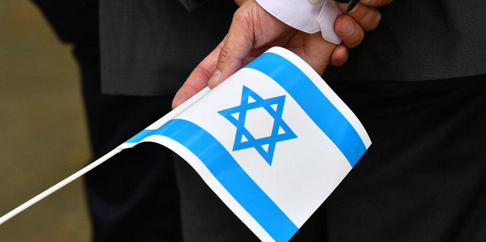antisemitismus heute in zahlen
