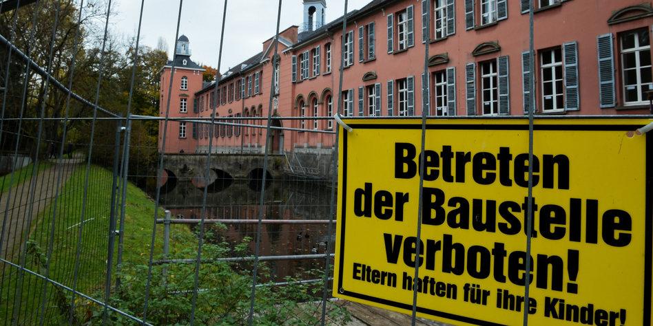 Debatte sozialer Wohnungsbau: Es geht auch ohne Bagger - taz.de