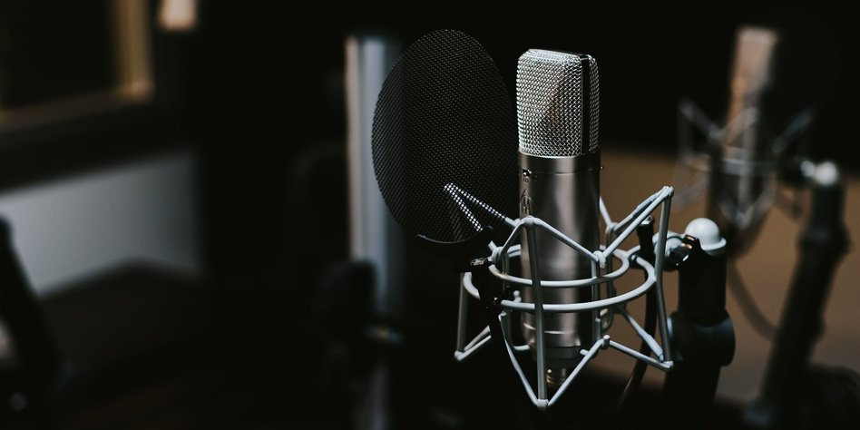 Podcasts kritik freie szene kommerzialisierung