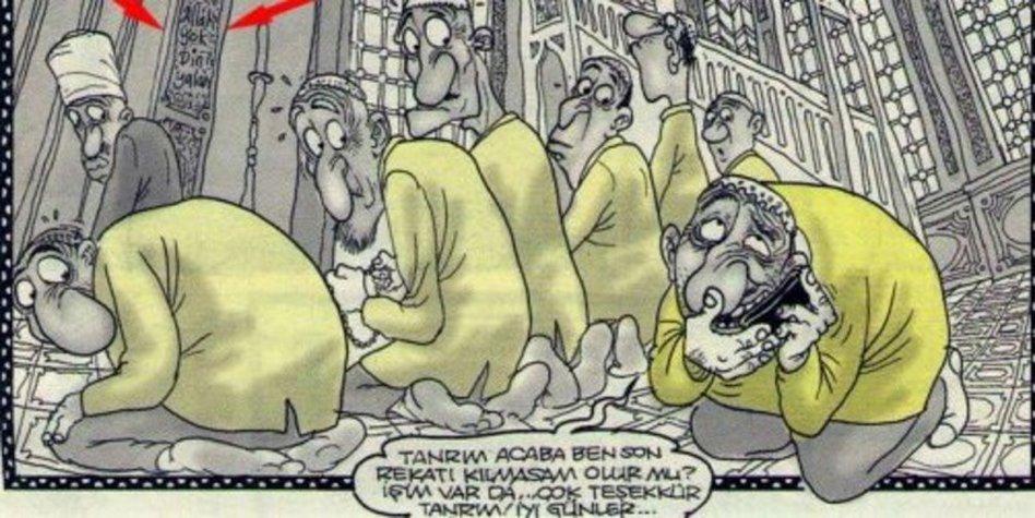 Witze neu erdogan Türkenwitze