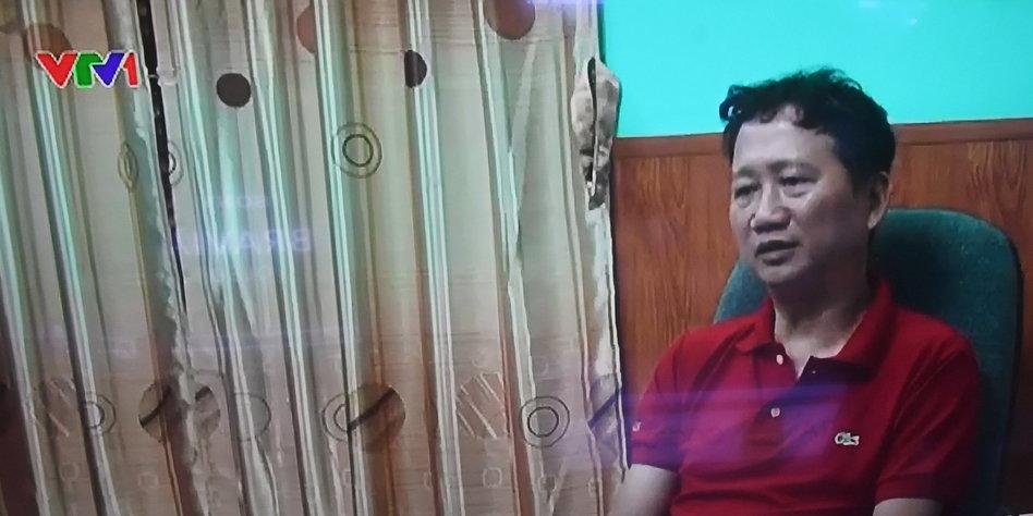 Vietnamesischer Geheimdienstler fürchtet Schlimmes bei Abschiebung aus Singapur