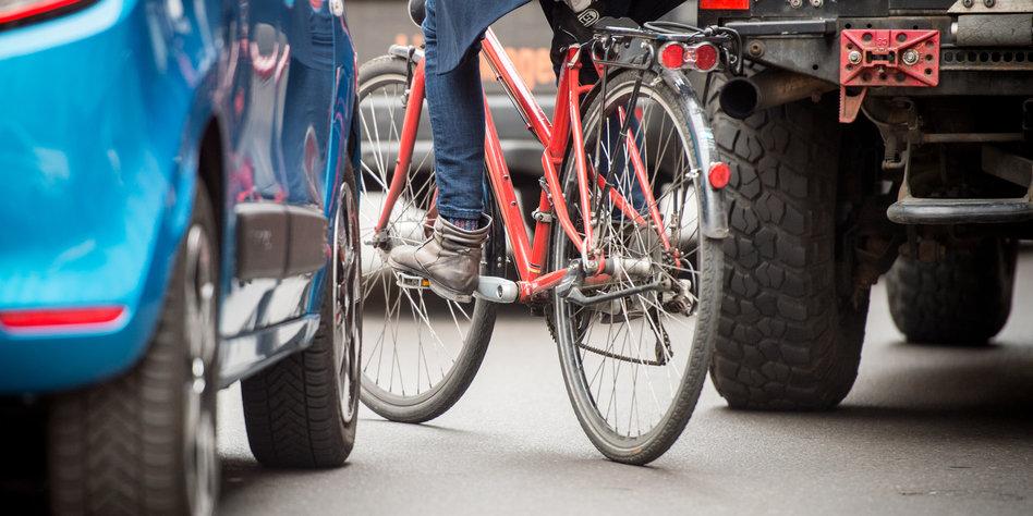 autoverkehr und umweltbelastung