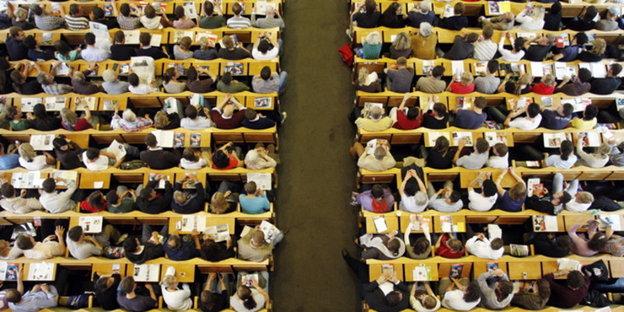 Studieren im ausland hauptsache weg for Studieren im ausland