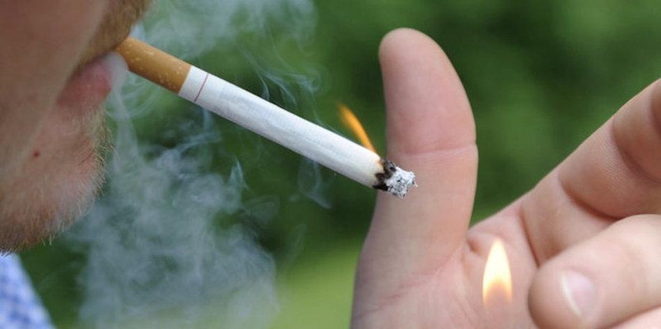 Wie zu werfen zu trinken zu rauchen und, zu mögen