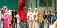 Theater im Libanon: Raus aus der Opferrolle