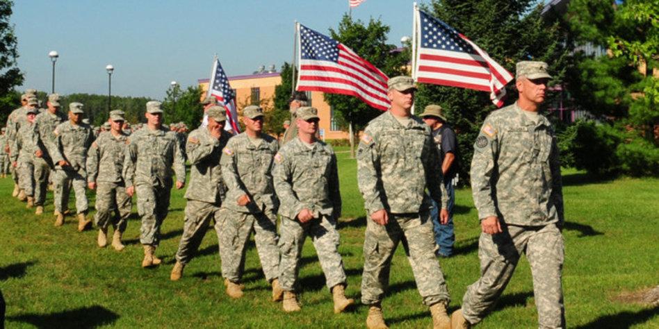 Armee und Ehe