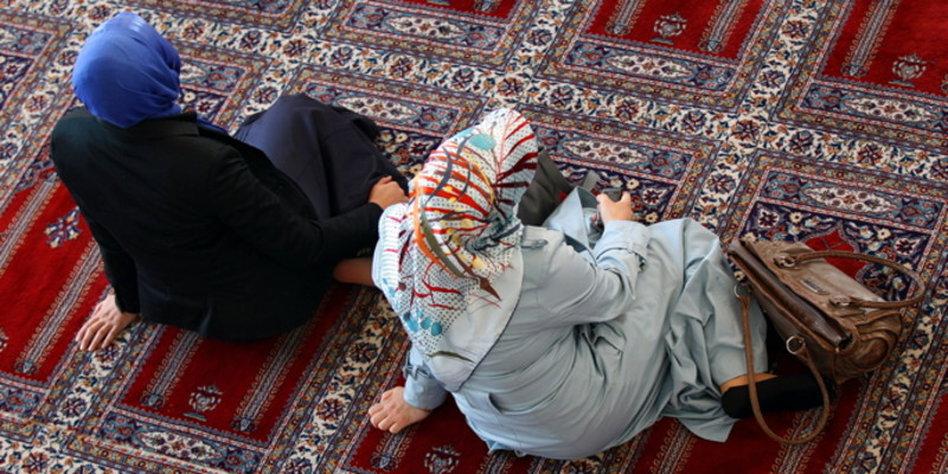 wichtige regeln im islam