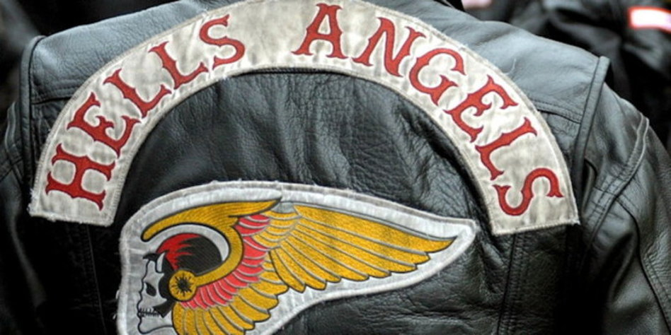 Hells Angels Security