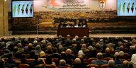 Kommentar PLO und Israel: Drohgebärde der Palästinenser