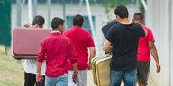 Kommentar Neue Asylzahlen: Ende der Humanität