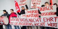 Kommentar SPD nach den Sondierungen: Sie sind keine cleveren Händler