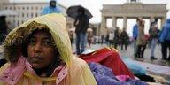 EU-Abkommen für Abschiebungen: Äthiopien soll kooperieren
