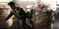EU-Kommission mit erster Plastikstrategie: Recycling profitabler machen